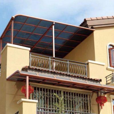 钢结构雨棚