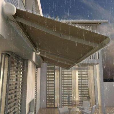 大理雨棚制作