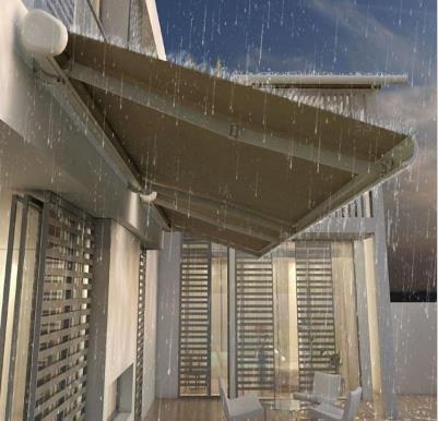 大理雨棚制作 雨棚